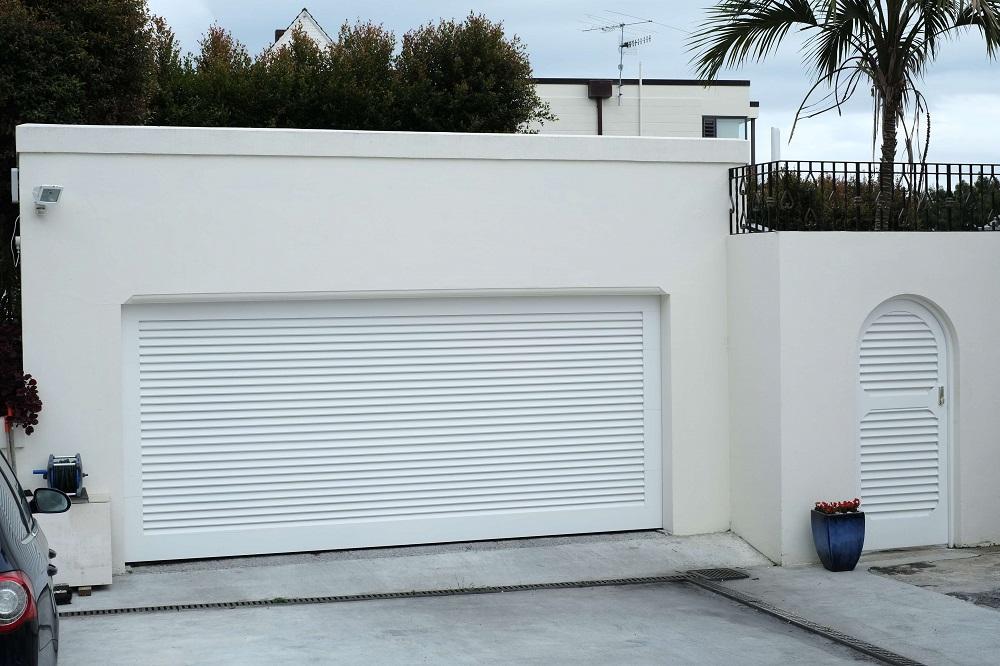 Louvre Garage Doors Prestige Doors Auckland 09 638 9474