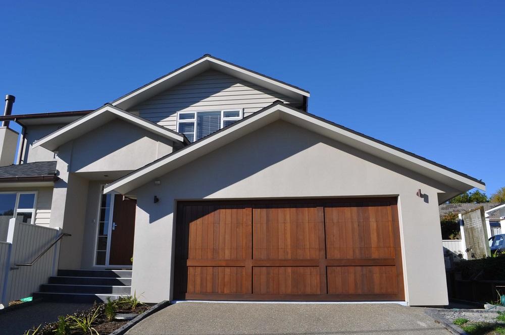 Tgv Vertical Garage Doors Prestige Doors Auckland